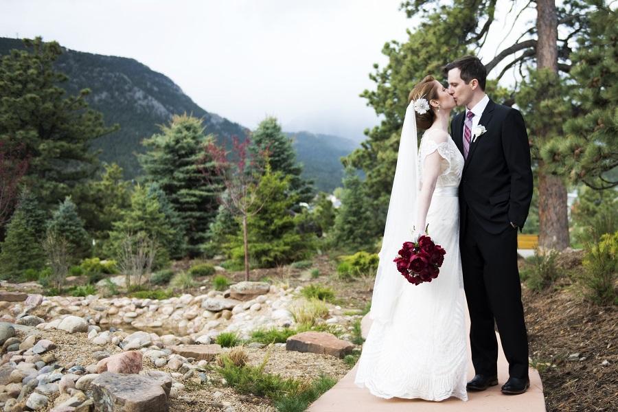 elegant historic hotel wedding � juniper lace events