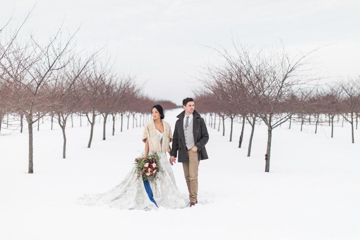 Nostalgic winter wedding styled shoot at willowbrook mill juniper nostalgic winter wedding styled shoot at willowbrook mill junglespirit Choice Image