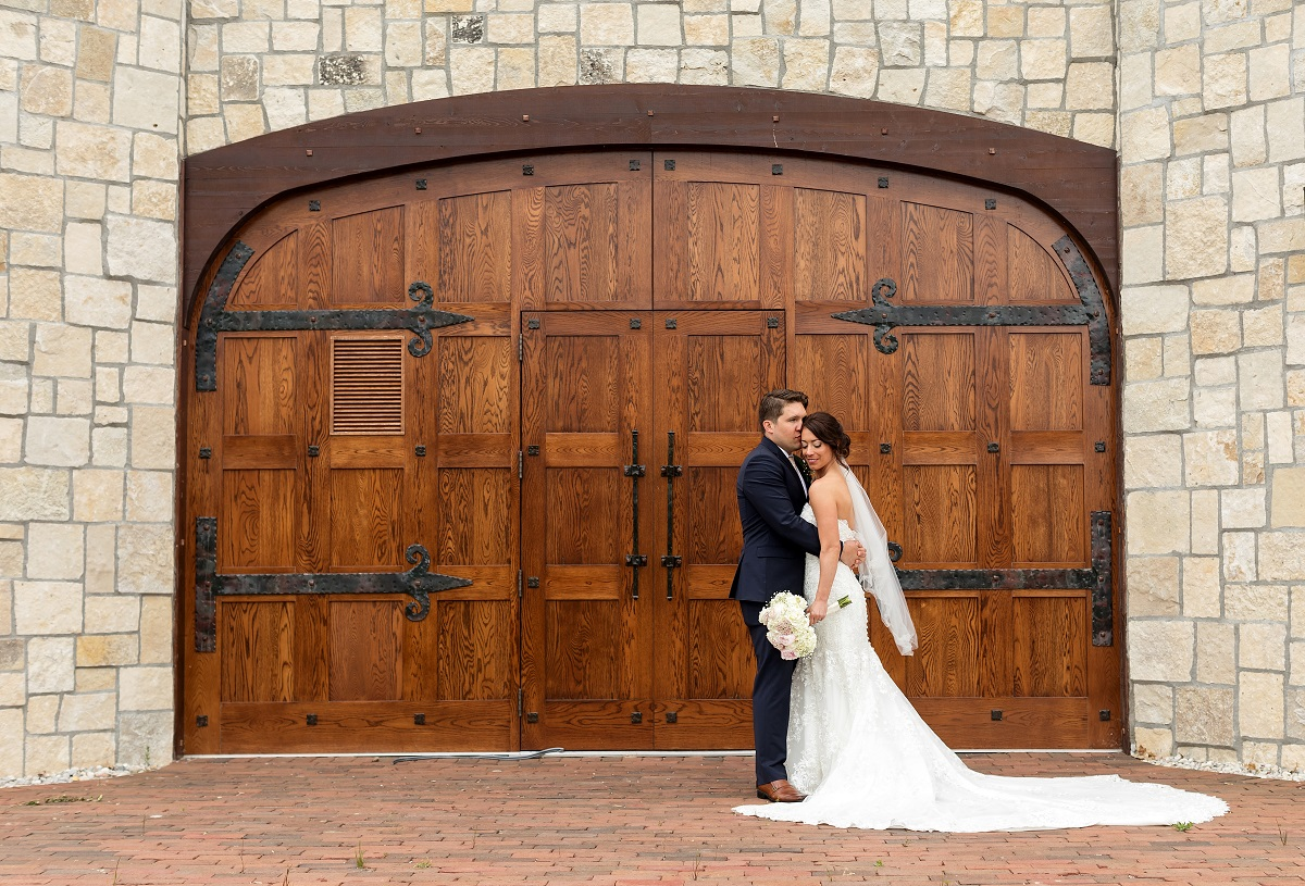 Wine Country Wedding In Traverse City